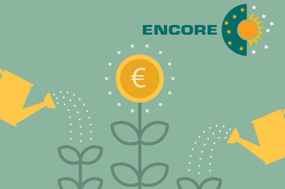 The Environmental Conference of the Regions of Europe, known as the ENCORE Network, to be at the Basque Ecodesign Meeting 2017