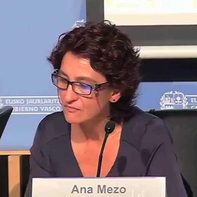 Ana Mezo