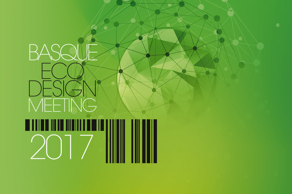 The Basque Ecodesign Meeting will analyse over 50 business success stories by leading industrial companies in their respective sectors