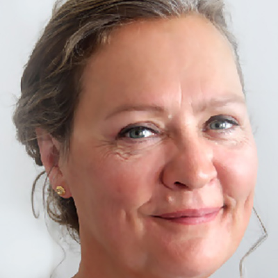 Elinor Bæk Thomsen