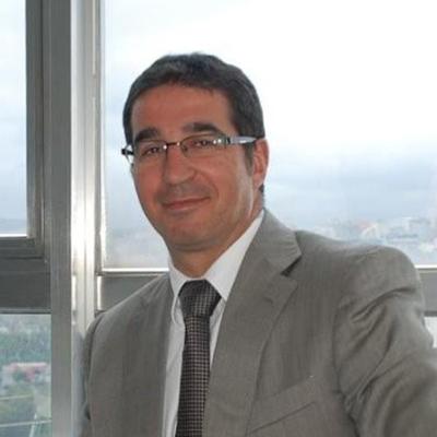 Antonio Rodriguez del Corral