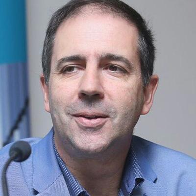 Igor Cantero