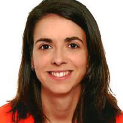 Isabel Acevedo Ramírez de la Peciña