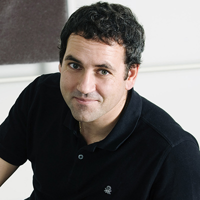 Jon Santacoloma Moro