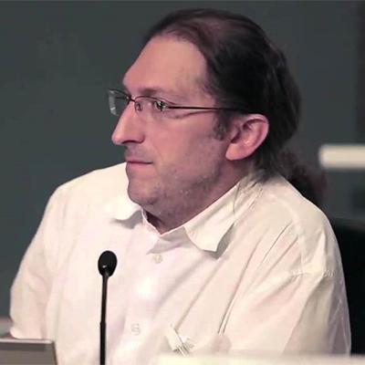 Joseba Gonzalez Artaza