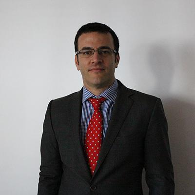 Marcos Suárez