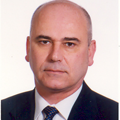 Jose M. Moreira
