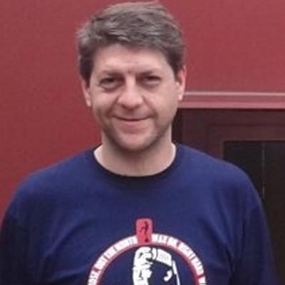 Óscar del Hierro Cerezo