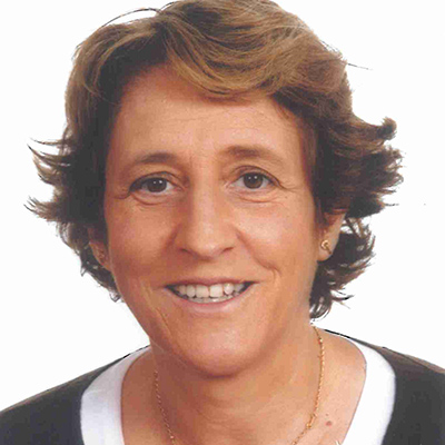 Teresa Tejero Argüelles