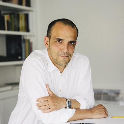 Pablo Garcia Astrain